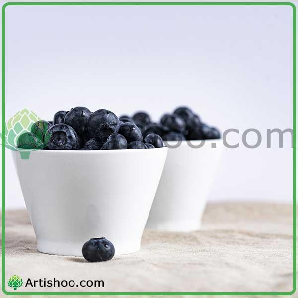 بلوبری میوه سلامتی