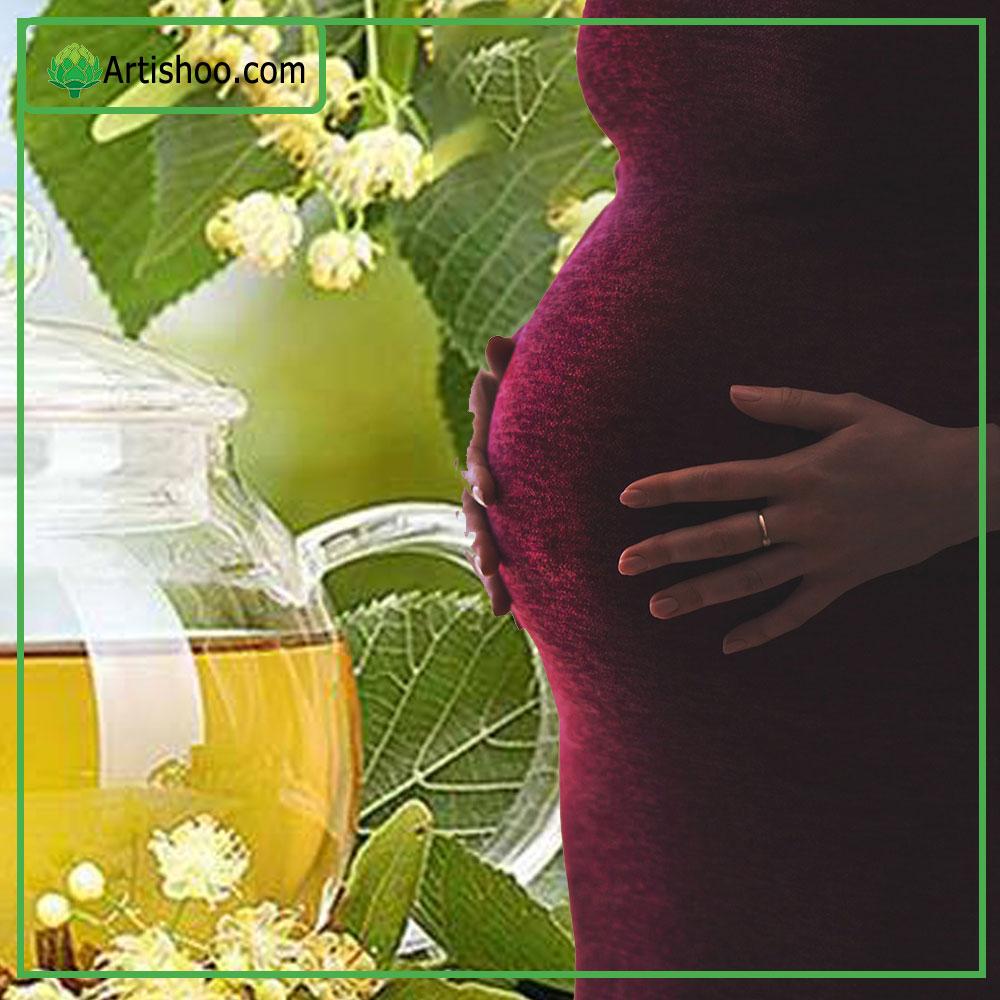 عرق بیدمشک در بارداری