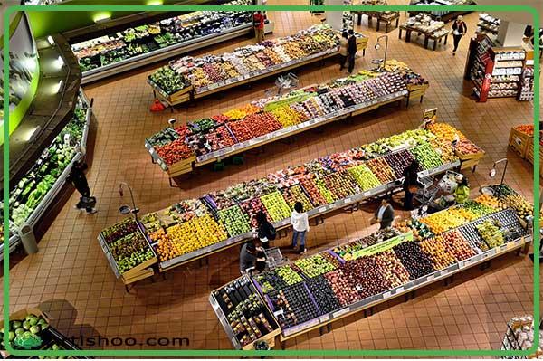 برترین فروشگاه های محصولات ارگانیک