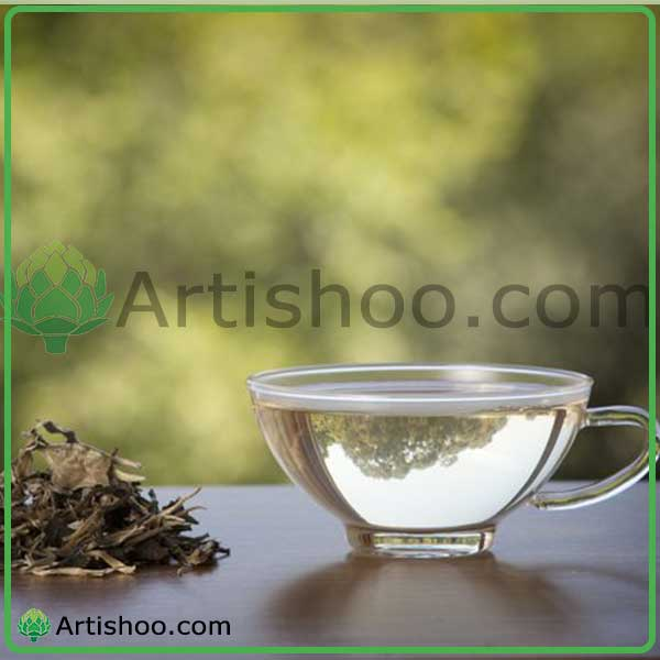 چای سفید چیست