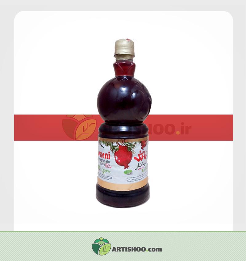 آب انار ارگانیک | نارنی