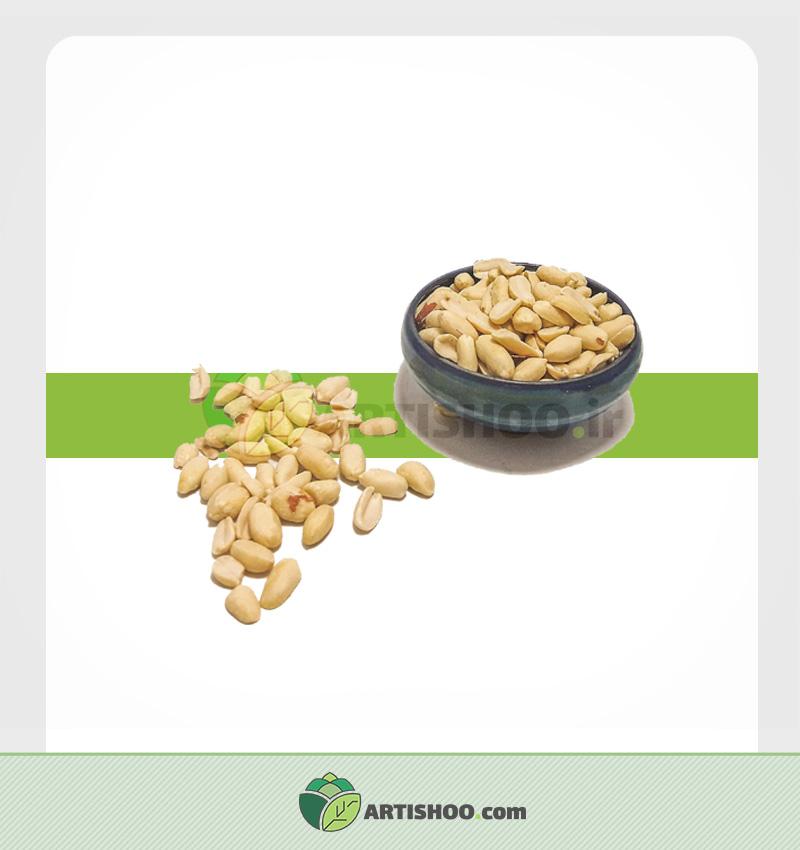 بادام زمینی | یک کیلو گرمی