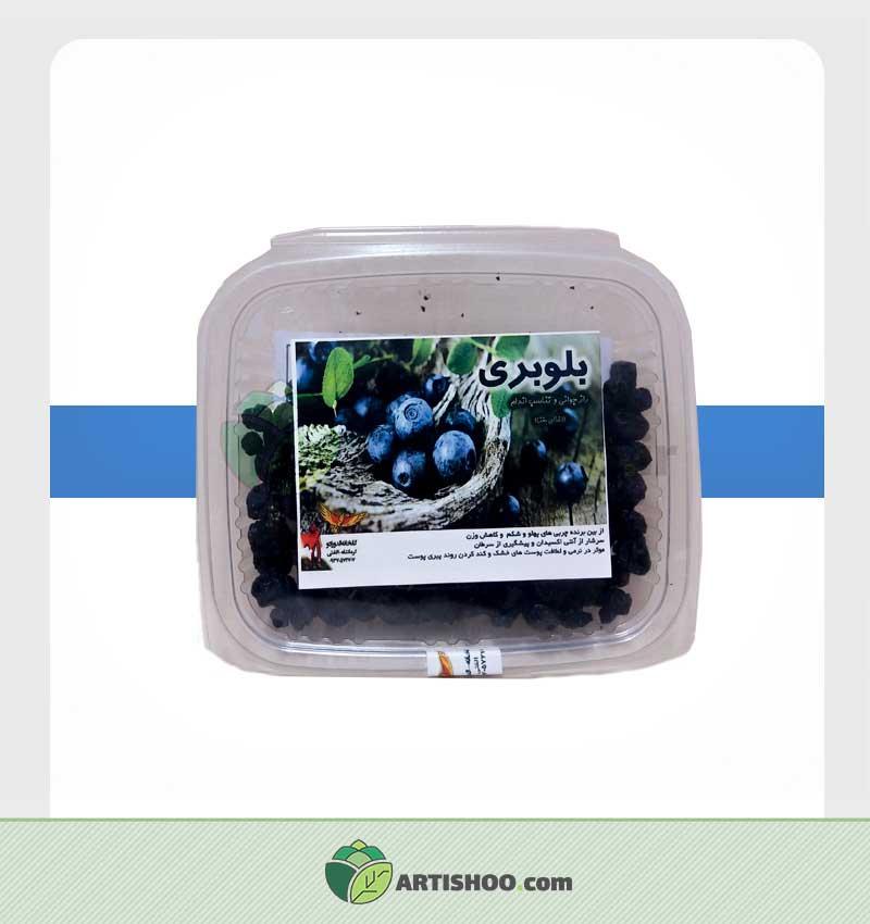بلوبری | میوه سلامتی