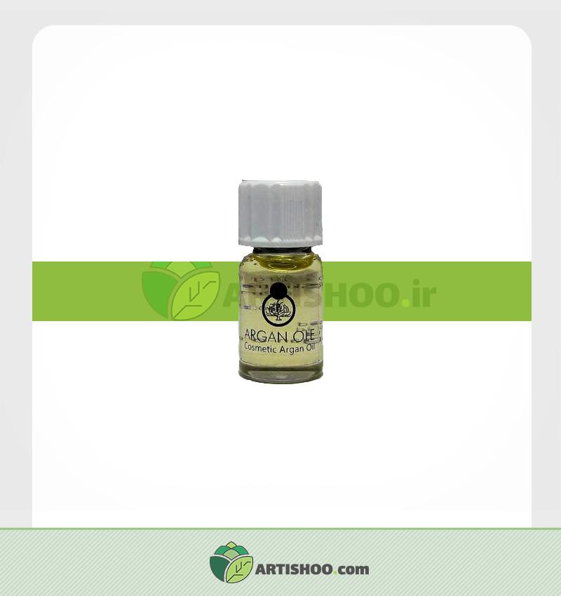 روغن آرگان ۵ میلی لیتر|محصول کشور مراکش