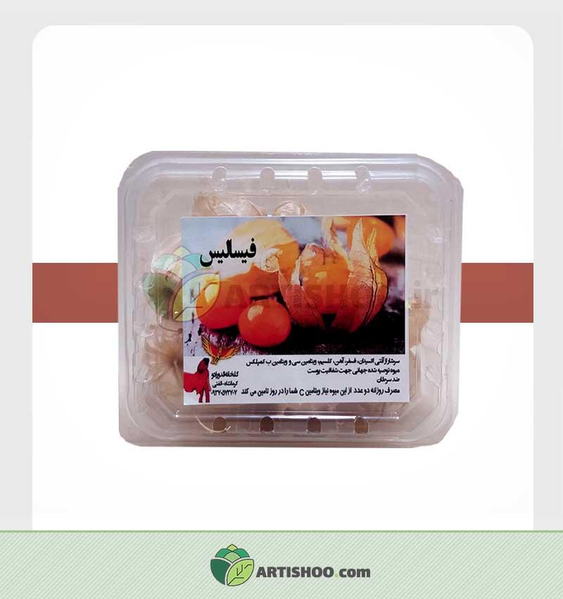 فیسالیس | میوه سلامتی